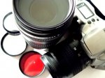 aparat fotograficzny, obiektyw